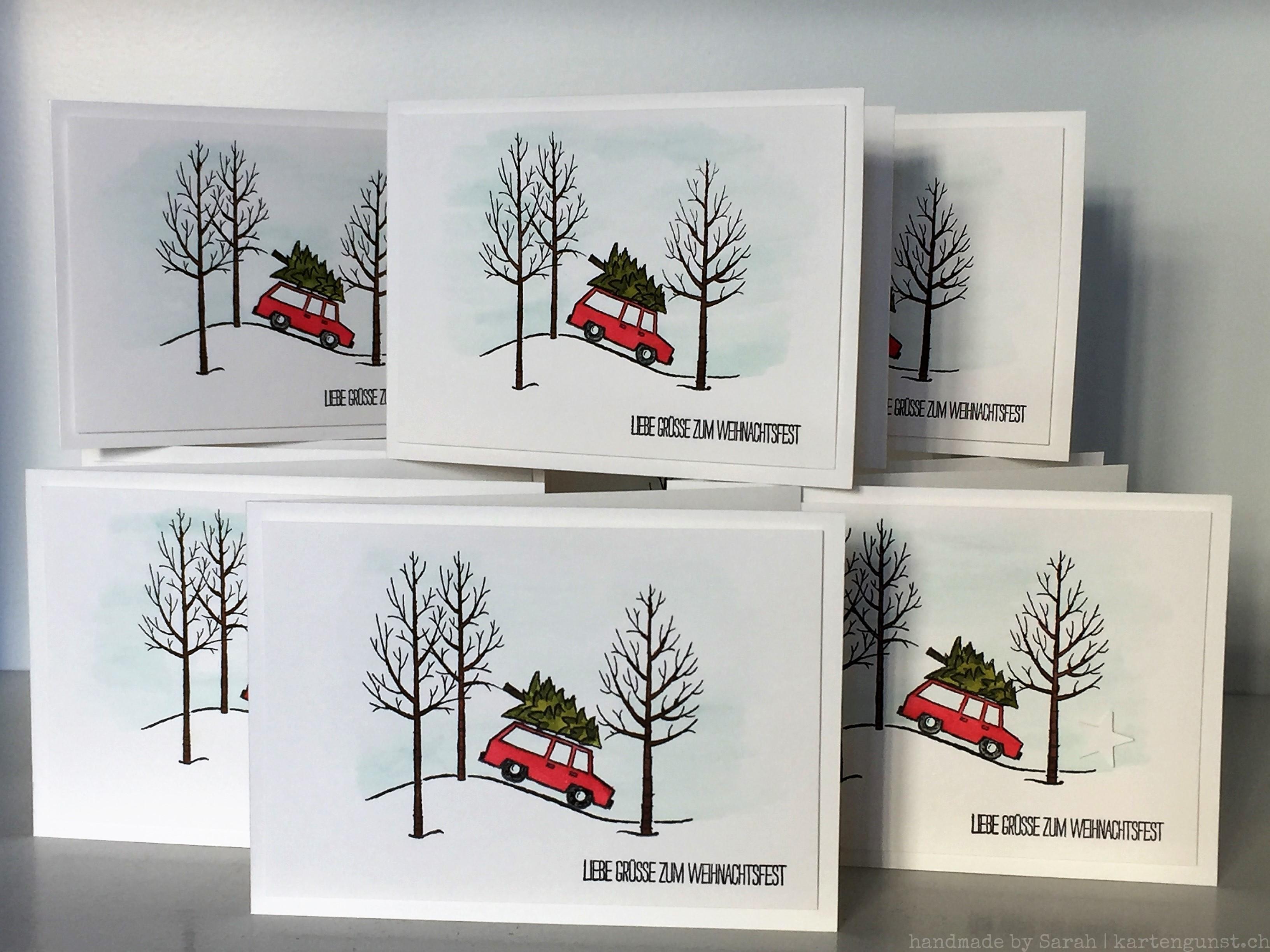 Liebenswert Edle Weihnachtskarten Basteln Sammlung Von Es Hat Ausserdem Einen Edlen, Zarten Schimmer,